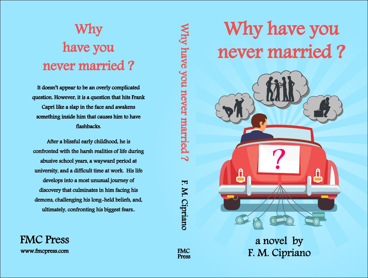 Book Cover / E-book