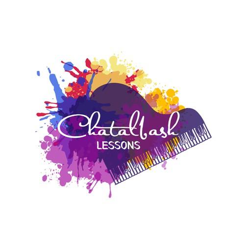 Piano School Logo