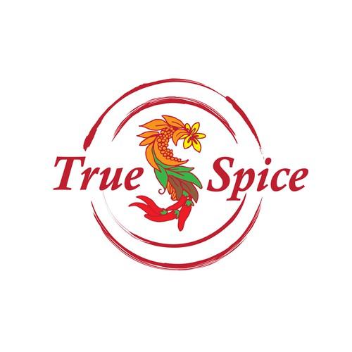 True Spice Concept Design
