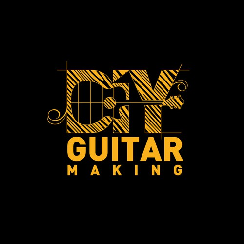 DIY GUITAR MAKING