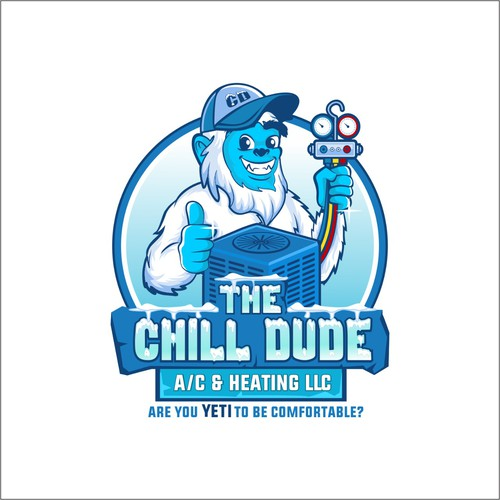 The Chill Dude A/C & Heating LLC