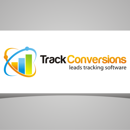 Track Conversions is looking for a new logo