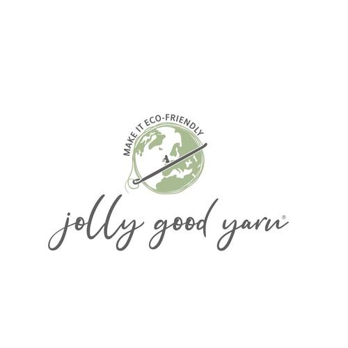 Logo Jolly yarn