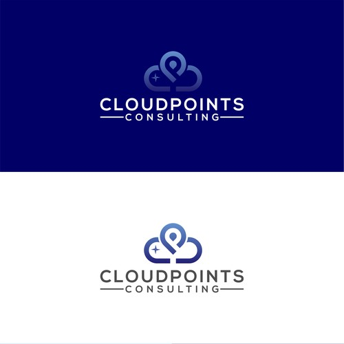 New logo for born in the cloud company