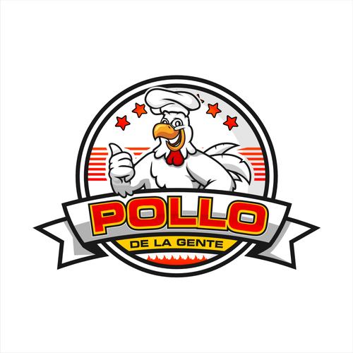 Pollo de la gente