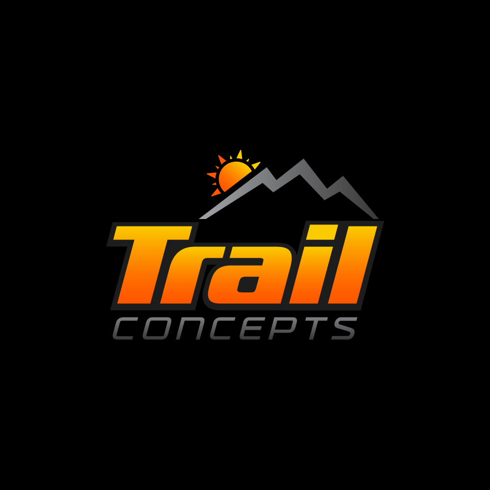 Trail Concepts needs a new logo