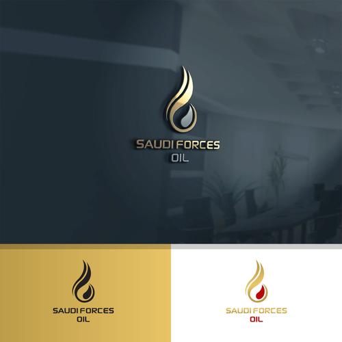 SAUDI FORCES OIL
