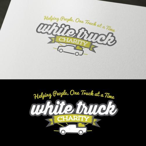 Create a logo for a charity organization