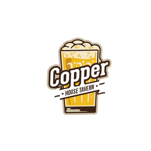 New logo wanted for Copper House Tavern