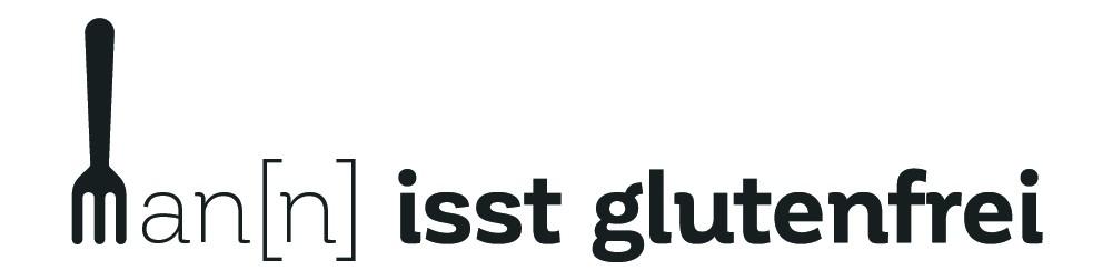 Man(n) isst glutenfrei - German Foodblog needs your help to create powerful logo