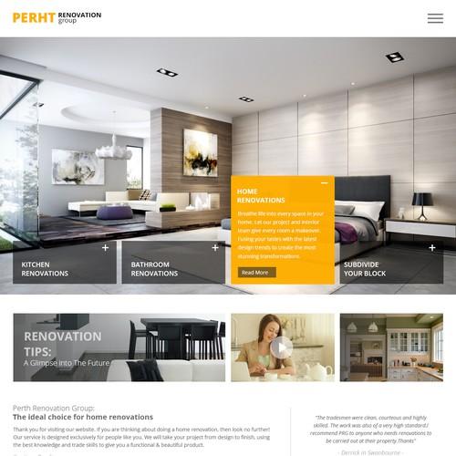 Home Renovation - Perth