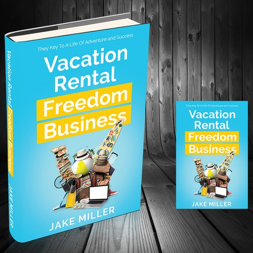 Vacation Rental Freedom Business