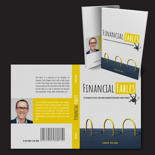 Financial Fables Book Cover