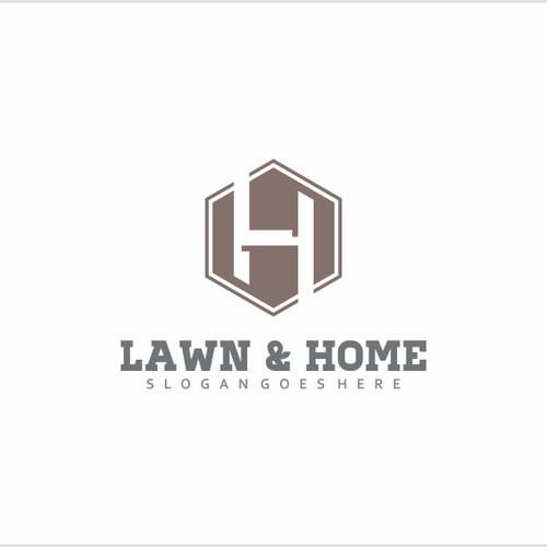 Lawn and Home