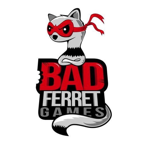 Bad ferret games