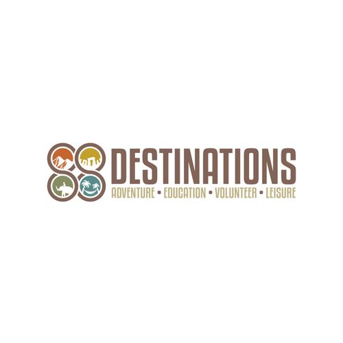 88 Destionation