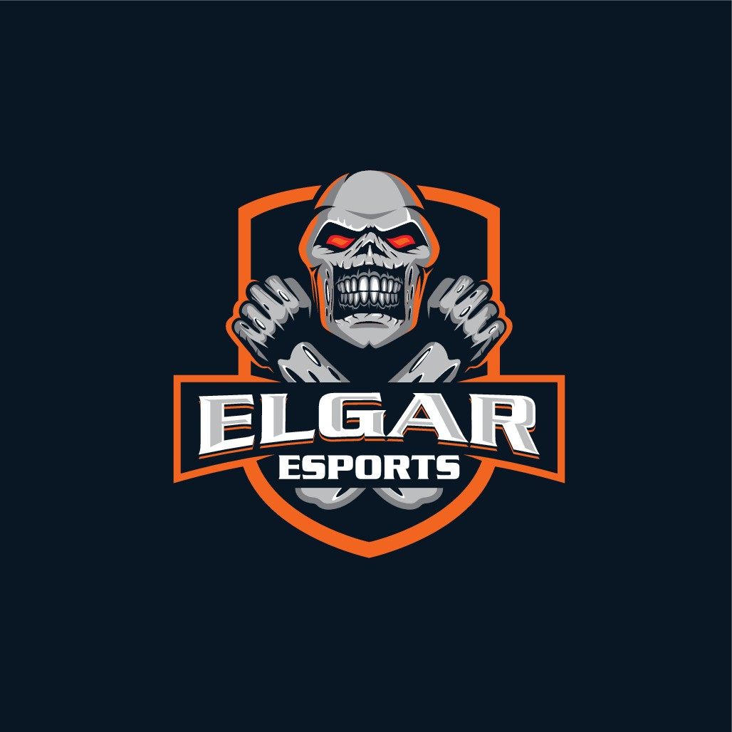 Esports organisations - branding required