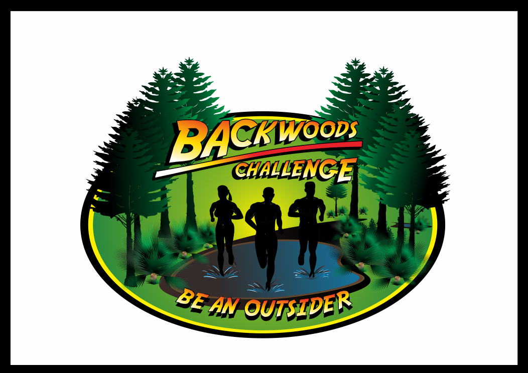 New logo wanted for Backwoods Challenge