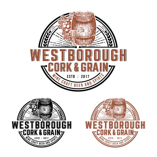 Westborough Cork & Grain