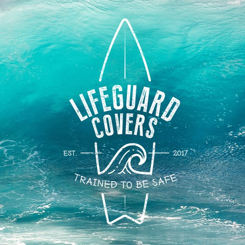 Lifeguard Covers