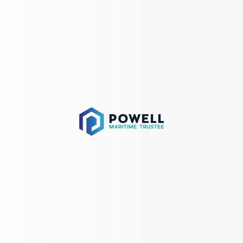 Powell Logotype