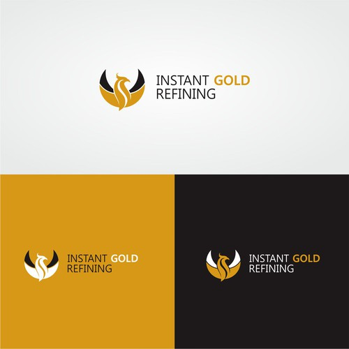 instant gold refining