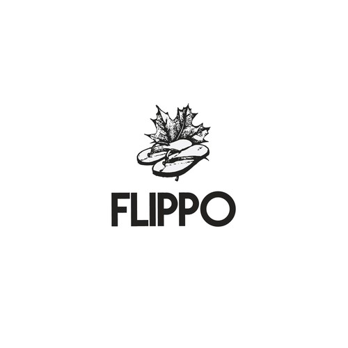 Logo for FLIPPO
