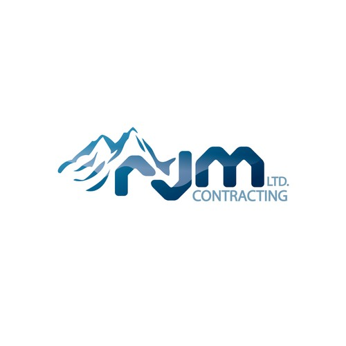 Logo needed for RJM Ltd. (General contracting company)