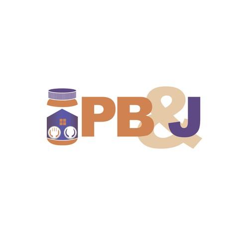 Peanut Butter & Jelly missionary logo