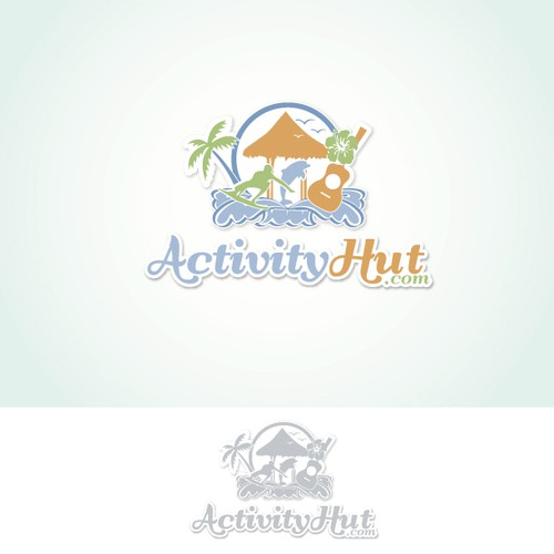 AWESOME LOGO FOR HAWAII $$$