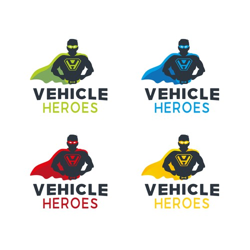 Vehicle Heroes submission