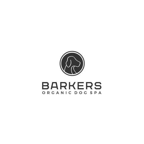 Barkers - Organic Dog Spa