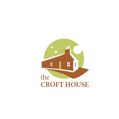 Croft house