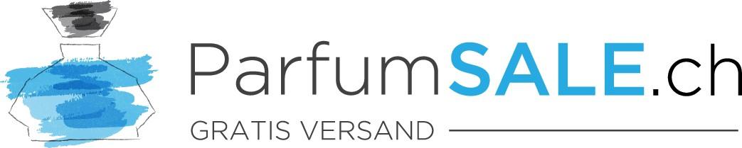 Führender Onlineshop ParfumSALE.ch braucht neues Logo