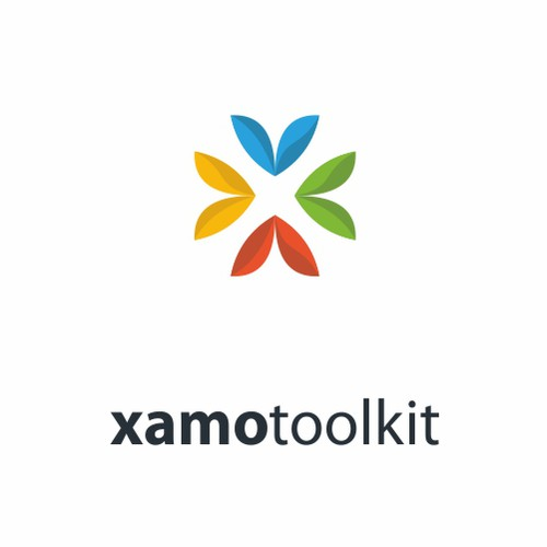Logo concept for xamotoolkit