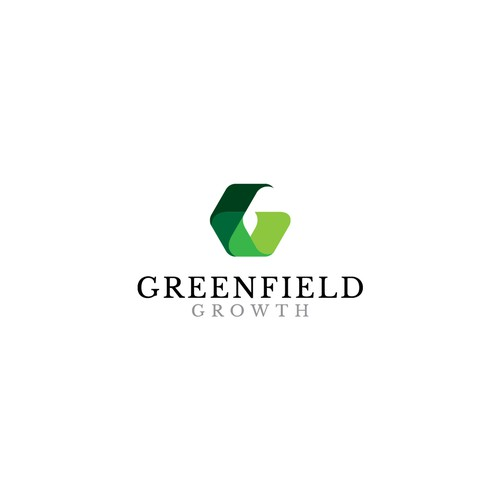 Logo for Greenfield Growth