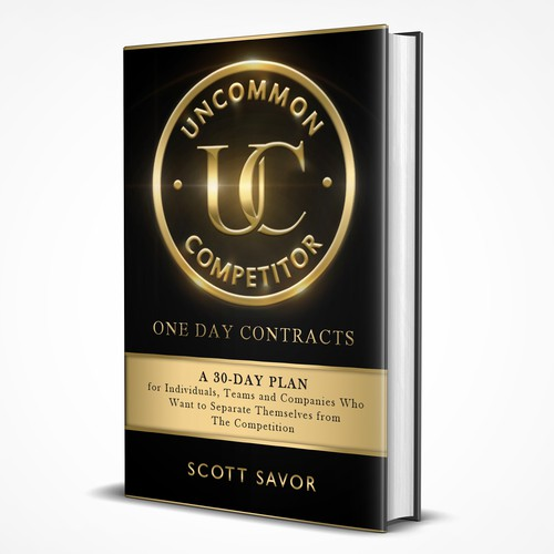 Uncommon Competitor, One - Day Contracts