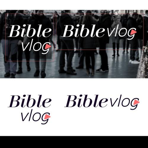 Bible vlog