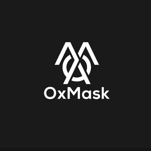 logo oxmask