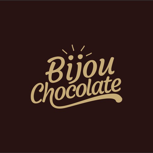 Create a Logo for boutique chocolate company in Vermont