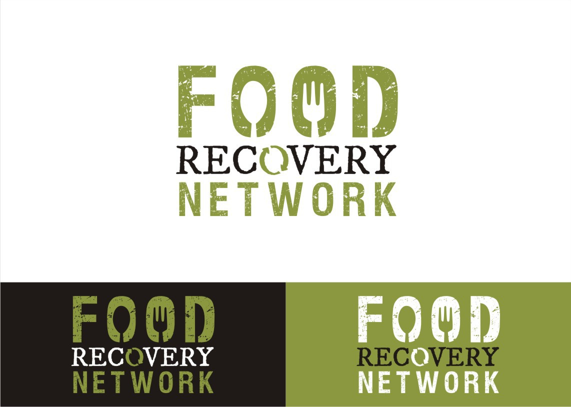 Help Food Recovery Network (FRN) with a new logo!