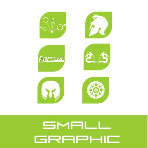 Create team logos for IT company