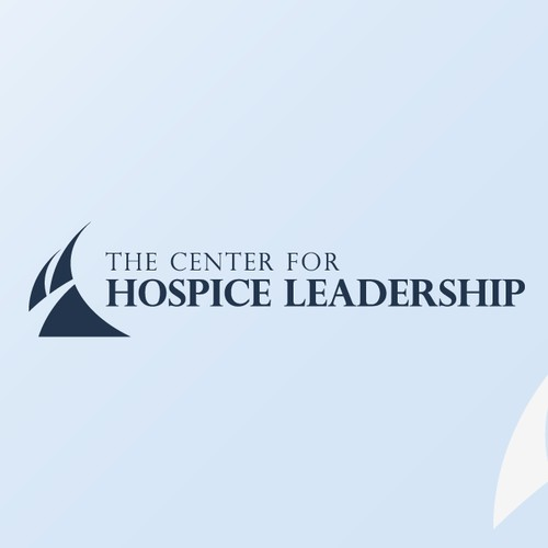 The Center for Hospice Leadership needs a new logo