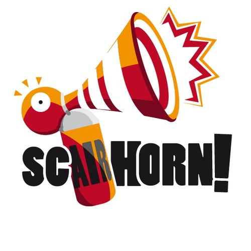 scAIR Horn