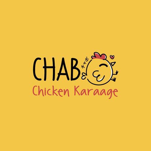 Karaage logo
