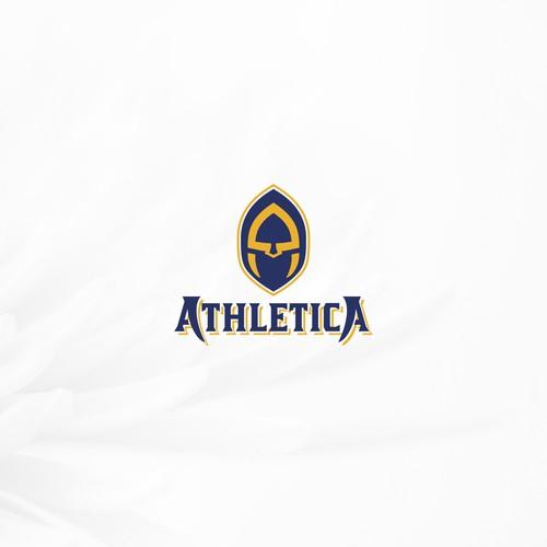 Athletica logo