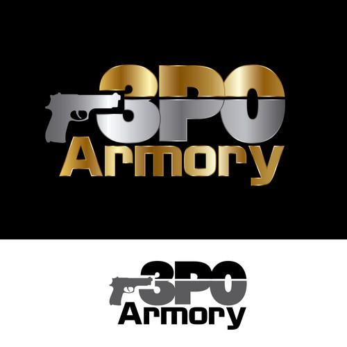 3P0 ARMORY