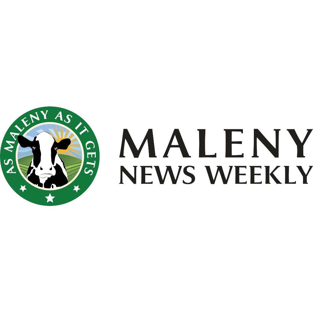 """Design a Masthead/Nameplate for the """"Maleny News"""" tabloid community newspaper"""