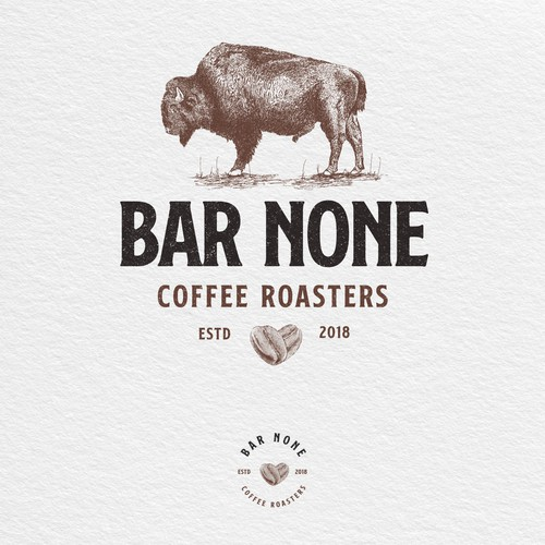 Bar None COFFEE ROASTERS