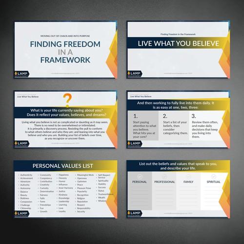 Finding Freedom In A Framework
